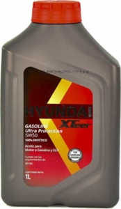 XTeer Gasoline Ultra Protection SN 5W-50 Фото 1
