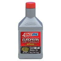 AMSOIL European Car Formula 5W-40 Improved ESP