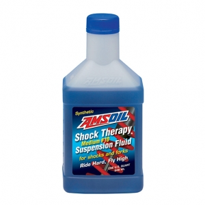 AMSOIL Shock Therapy 10 Medium Фото 1