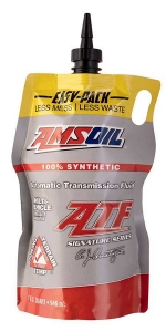 AMSOIL Signature Series Multi-Vehicle Synthetic ATF Фото 1