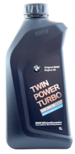 BMW twinpower turbo longlife-01 5w-30 Фото 1