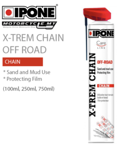 Ipone x-trem chain off-road Фото 1