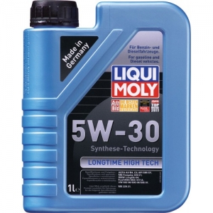 Liqui Moly Longtime High Tech 5W-30 Фото 1