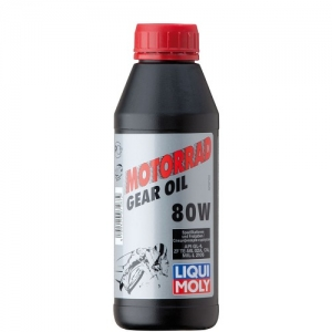 Liqui Moly Racing Gear Oil 80W Фото 1