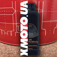 Motul air filter oil
