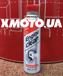 Motul engine clean Фото 1