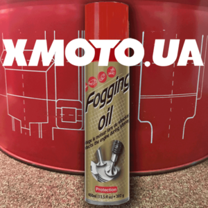 Motul fogging oil Фото 1