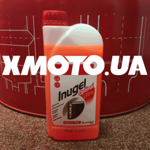 Motul inugel optimal ultra Фото 1