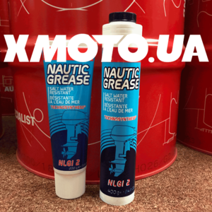 Motul Nautic Grease Фото 1