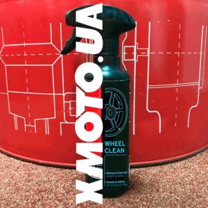 Motul wheel clean Фото 1